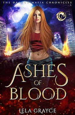Ashes of blood