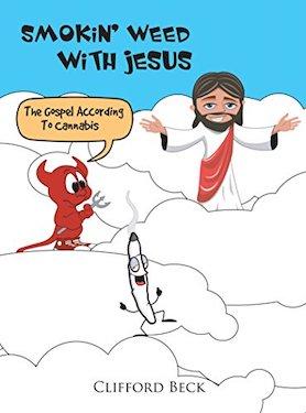 smokin' weed with jesus