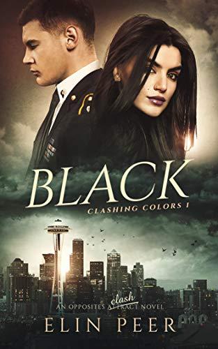 Black by Elin Peer