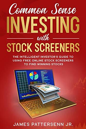 Common sense investing Pattersenn