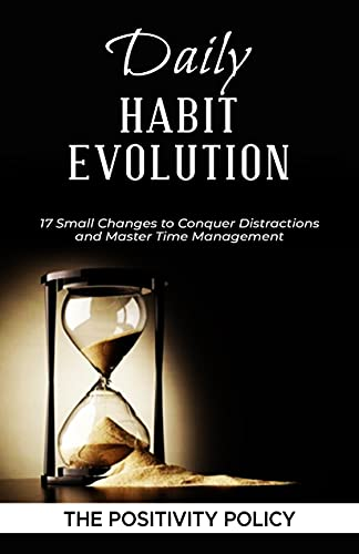 Daily habit evolution