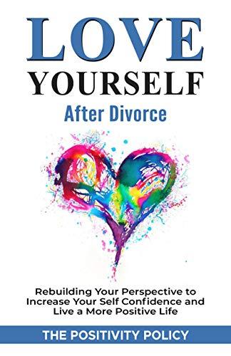 Love yourself after divorce