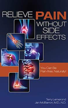 Relieve pain without side effects