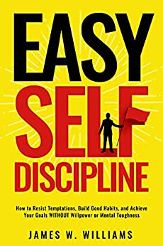 Easy self discipline