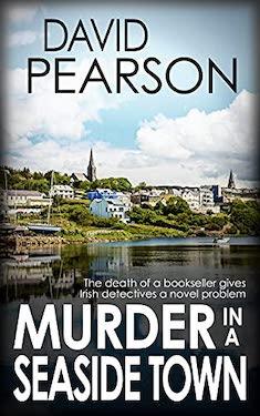 Murder in a seaside town