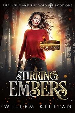 Stirring Embers