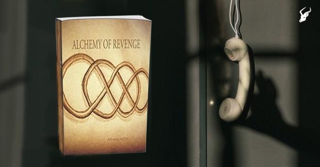 The alchemy of revenge blog post