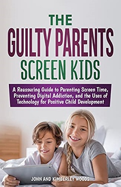 The guilty parents screen kids