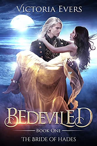 Bedeviled by Victoria Evers