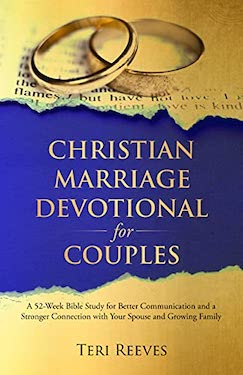 Christian marraige devotion
