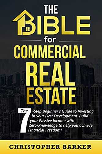 Commercial real estate by Christopher Barker