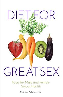 Diet for great sex