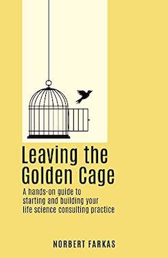 Leaving the golden cage