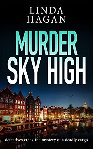 Murder sky high by Linda Hagan