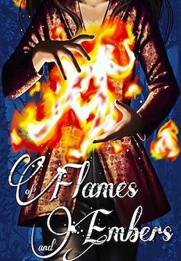 Of flames and embers