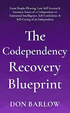 The codependent recovery