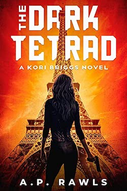 The dark tetrad