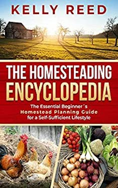 The homesteading encyclopedia