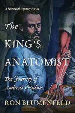 The kings anatomist