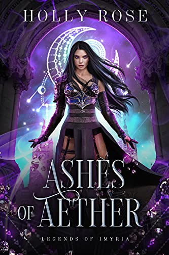 ashes to aether