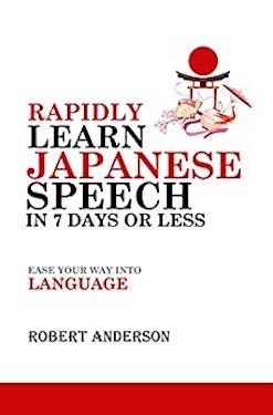 Rapidly learn japanese