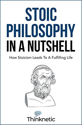 Stoic philosophy in a nutshell