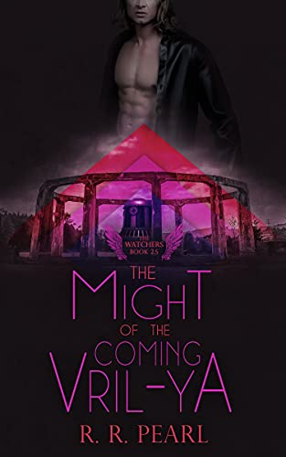 The might of the coming vril ya