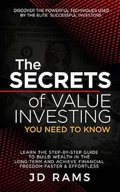 The secrets of value investing
