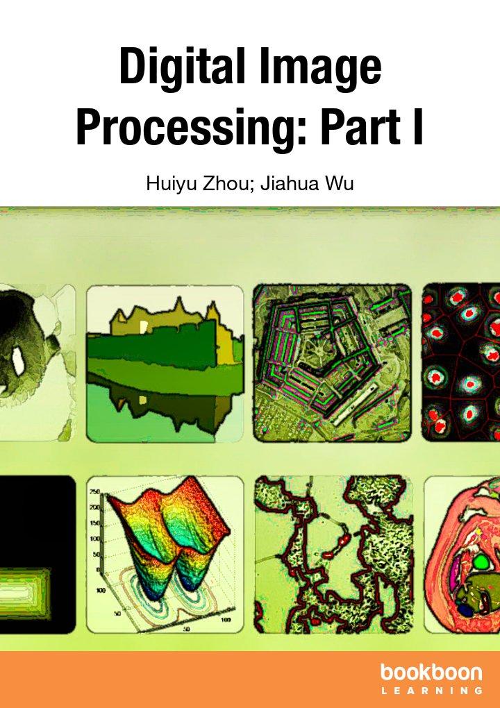 Digital Image Processing Part I