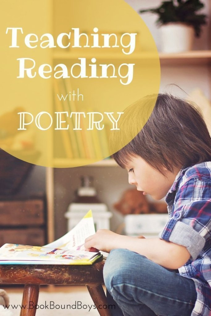 30 Days of Poetry Printable