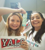 So excited for YALC