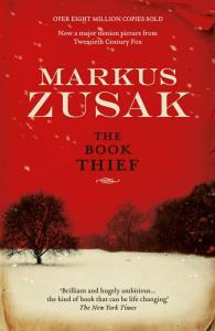 The Book Thief reviewed by a kid