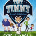 Review: Tiny Timmy: Soccer Superstar