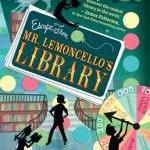 Review: Escape From Mr Lemoncello's Library