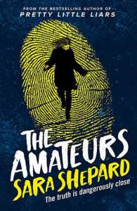 The Amateurs reviewed by a kid book blogger | bookboy.com.au