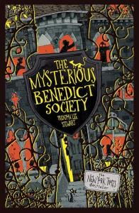 The Mysterious Benedict Society by Trenton Lee Stewart, reviewed by a kid book blogger.