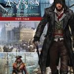 Review: Assassin's Creed: A Walk Through History (1189-1868)