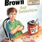Encyclopedia Brown Boy Detective is still loved by kids today, according to this kid book blogger