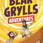 Review: Bear Grylls Adventures (The Desert Challenge)