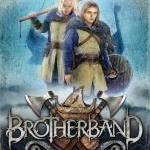 Brotherband series by John Flanagan, great read for kids