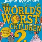 Review: The World's Worst Children 2