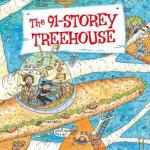 Review: The 91-Storey Treehouse
