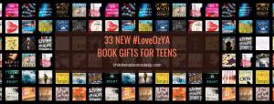 Books For Teens For Christmas | bookboy.com.au