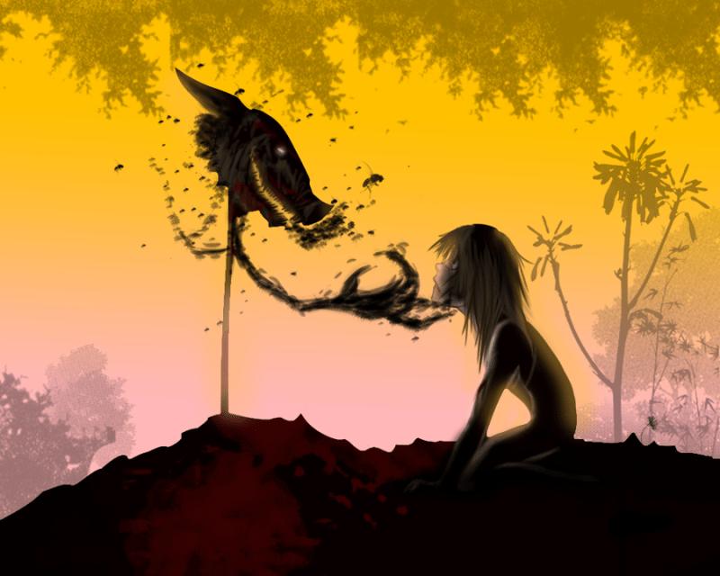 Повелитель мух