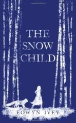 Книга «Снежный ребенок» Эовин Айви