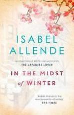 «В разгар Зимы» Исабель Альенде