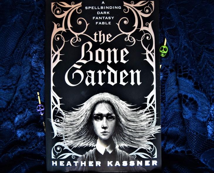 The Bone Garden book review photo