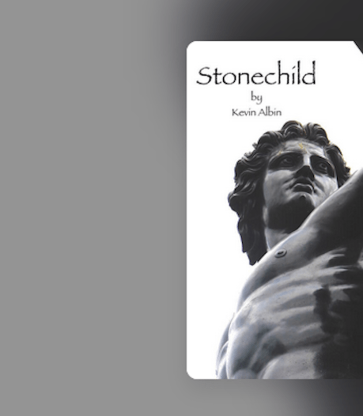 Stonechild ebook cover