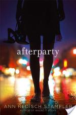{Review+Giveaway} Afterparty by Ann Redisch Stampler