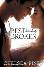 {ARC Review} Best Kind of Broken by Chelsea Fine